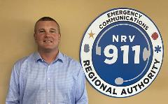 Jason Milburn, Director, New River Valley Emergency Communications Regional Authority
